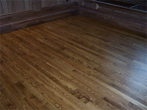Hickory Provincial Stain : Canadice Imports Gallery  Flooring - Rochester, NY
